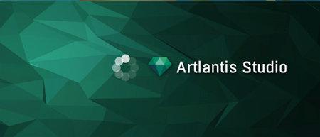 Artlantis Studio 6.0.2.25 Multilingual