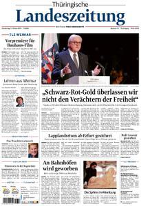 Thüringische Landeszeitung – 07. Februar 2019