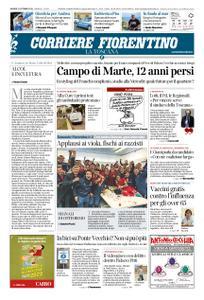 Corriere Fiorentino La Toscana – 31 ottobre 2019