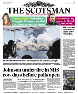 The Scotsman - 10 December 2019