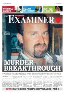 The Examiner - May 12, 2020