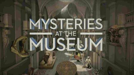 Travel Channel - Mysteries At The Museum: Judy the POW Dog (2017)
