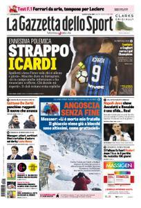 La Gazzetta dello Sport Sicilia – 01 marzo 2019