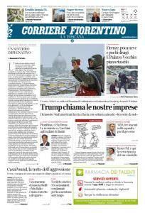 Corriere Fiorentino La Toscana - 2 Marzo 2018