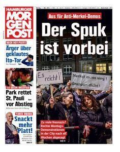 Hamburger Morgenpost - 07. Mai 2018