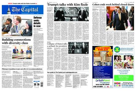 The Capital – March 01, 2019