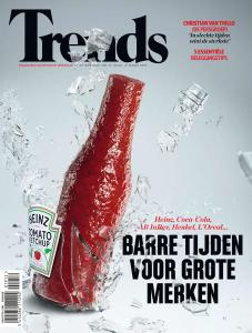 Trends Belgium - 21 Maart 2019