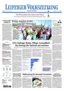 Leipziger Volkszeitung Delitzsch-Eilenburg - 20. Juni 2019