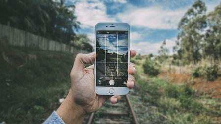 iPhone Photography | How to Takes Professional Photos On Your iPhone
