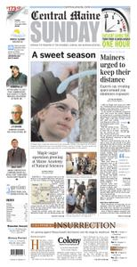 Morning Sentinel – March 08, 2020