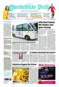 Oberhessische Presse Hinterland - 23. November 2017