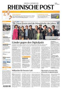Rheinische Post – 04. Dezember 2018