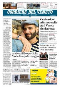 Corriere del Veneto Padova e Rovigo – 02 marzo 2019
