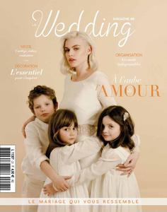 Le Wedding Magazine - Nº 21 2020
