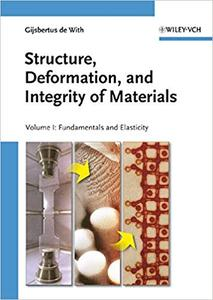 Structure, Deformation, and Integrity of Materials
