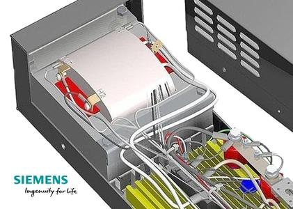 Siemens Solid Edge Electrical 2019 SP1 Update