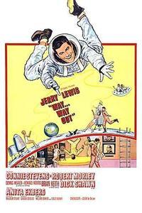 Way... Way Out (1966)