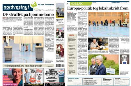 Nordvestnyt Holbæk Odsherred – 27. maj 2019