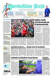 Oberhessische Presse Marburg/Ostkreis - 28. Mai 2019