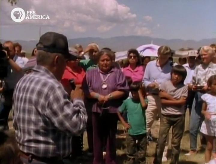 PBS - Geronimo and the Apache Resistance (1988)