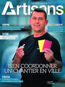Artisans Mag - juin 2019