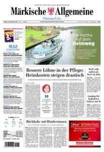 Märkische Allgemeine Fläming Echo - 15. Dezember 2017