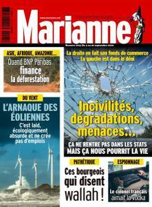 Marianne - 4 Septembre 2020