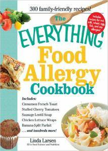 The Everything Food Allergy Cookbook [Repost]