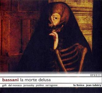 Jean Tubery, La Fenice - Bassani: La morte delusa (2002)