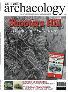 Current Archaeology - Issue 228