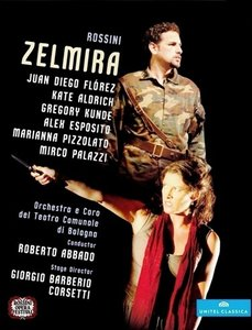 Rossini - Zelmira (Roberto Abbado, Juan Diego Florez, Gregory Kunde) [2012]