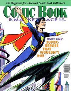 Comic Book Marketplace 055 1998