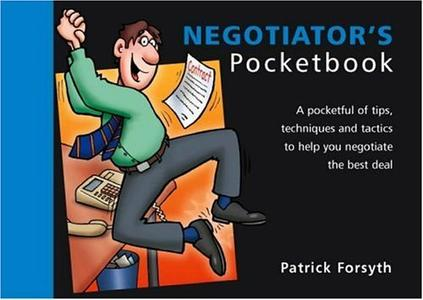 Negotiator's (The Pocketbook) (repost)