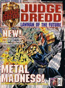Judge Dredd - Lawman of the Future 017 1996-03-08 Zeg