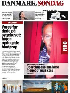 JydskeVestkysten Varde – 21. juli 2019