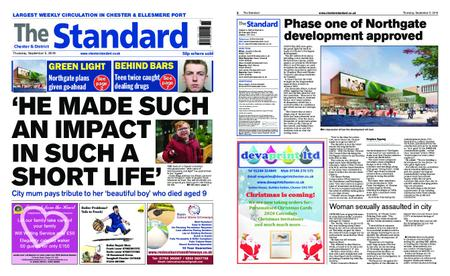 The Standard Chester & District – September 05, 2019