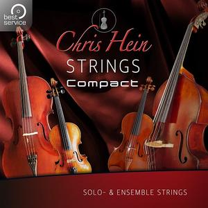 Chris Hein Strings Compact KONTAKT