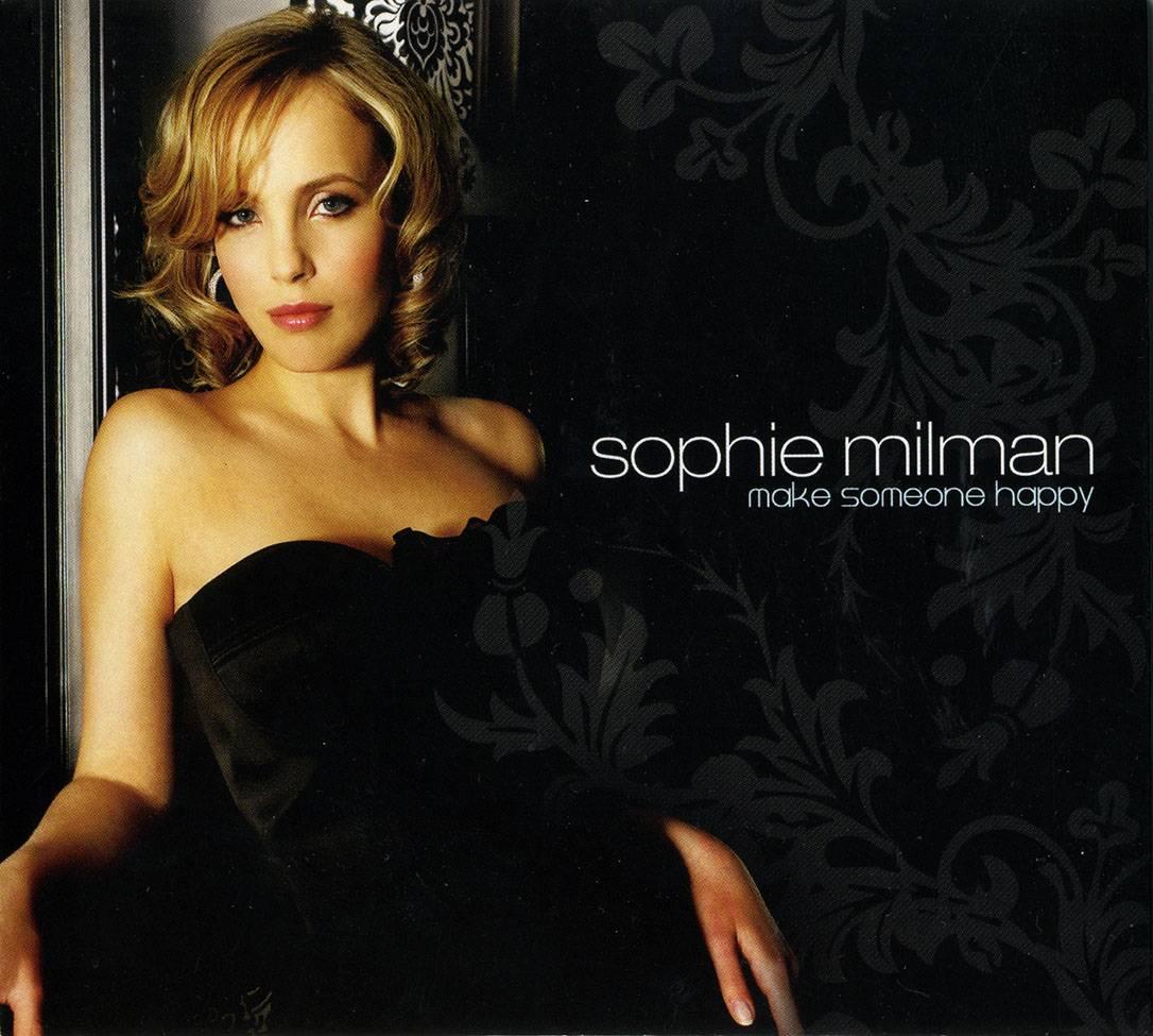 Sophie Milman - Make Someone Happy (2007)