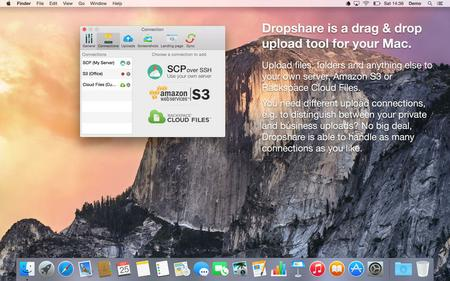 Dropshare 4.7.0 MacOSX
