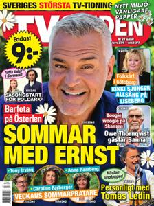 TV-Guiden – 25 juni 2019