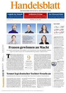 Handelsblatt - 22. Juli 2019