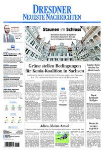 Dresdner Neueste Nachrichten - 06. September 2019