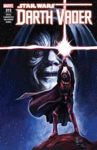 Darth Vader 019 2018 Digital Kileko