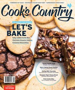 Cook's Country - December 2019