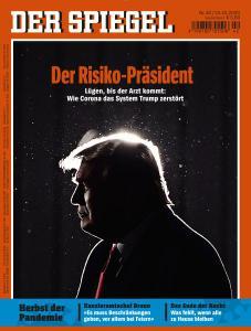 Der Spiegel - 10 Oktober 2020
