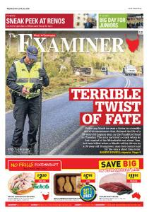 The Examiner - June 26, 2019