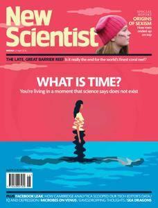New Scientist International Edition - April 21, 2018