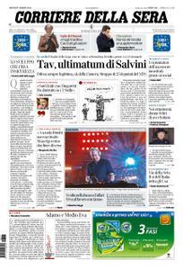 Corriere della Sera – 07 marzo 2019