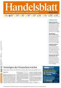Handelsblatt - 22. März 2016