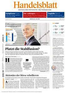 Handelsblatt - 04. Juli 2016